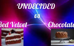 Undecided: Episode 1: Red Velvet vs Chocolate