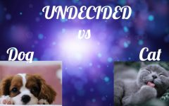 Undecided: Episode 2: Cats vs Dogs