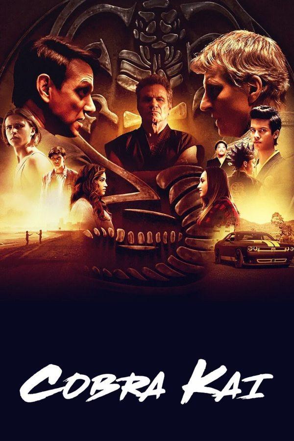 Cobra Kai: A Netflix Series