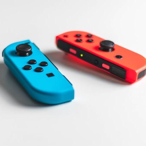 Nintendo Switch Gaming Roundup - Holidays 2020