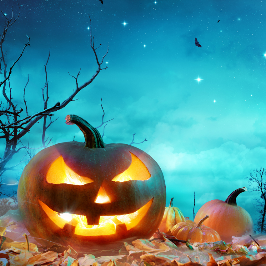 Tips on Safety for Halloween