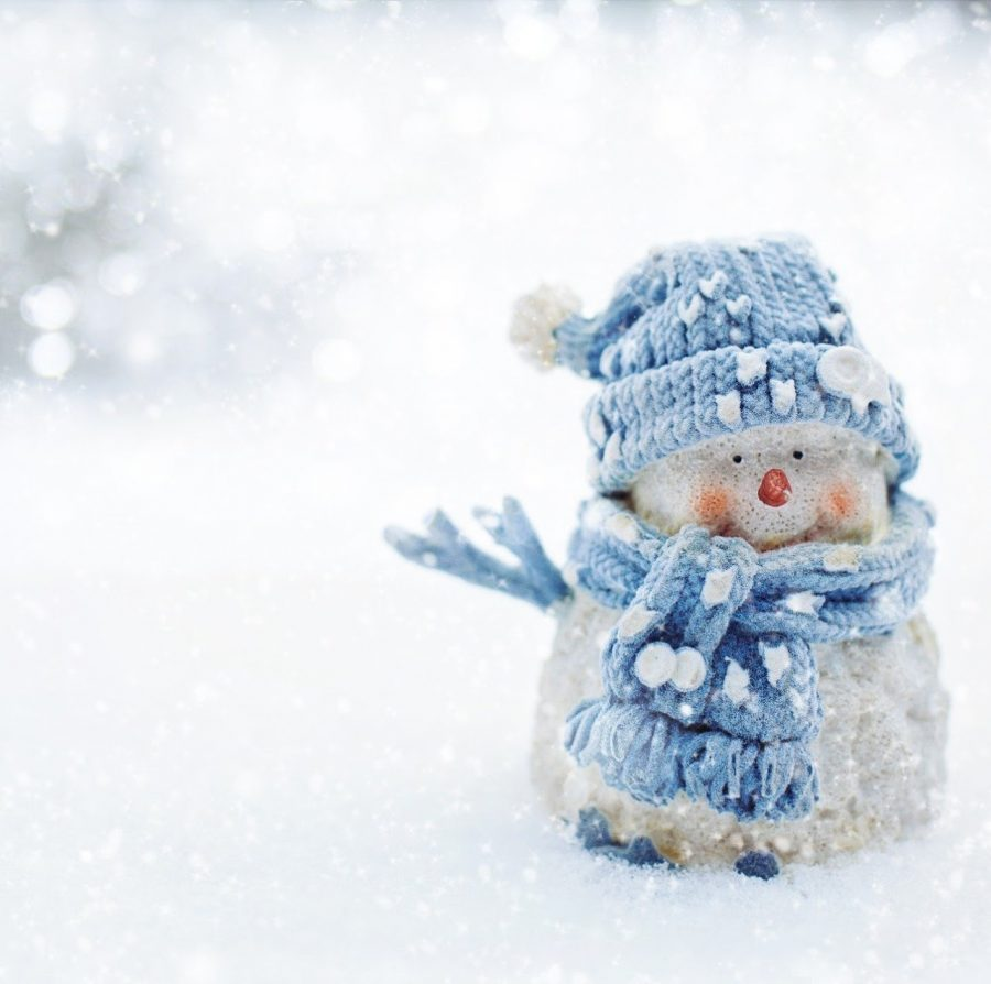 Things To Do Over Winter Break