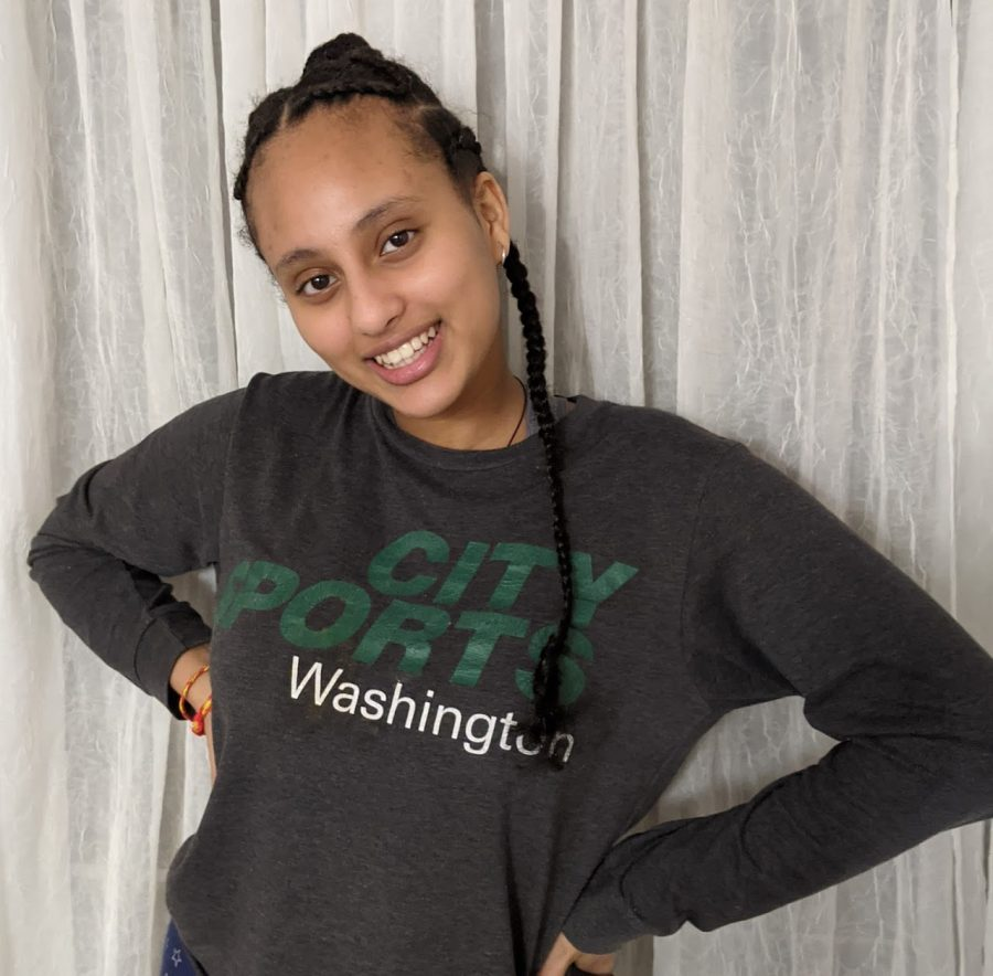 Ruth Katte Tewodros