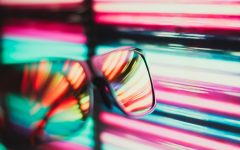 Deuteranomaly, A Type of Color Blindness