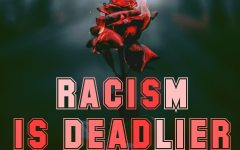 Is Racism a Problem at Glasgow?