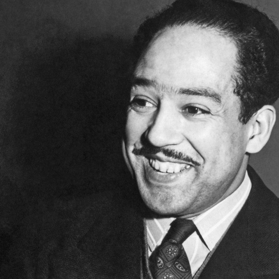 Black History Month Spotlight: Langston Hughes