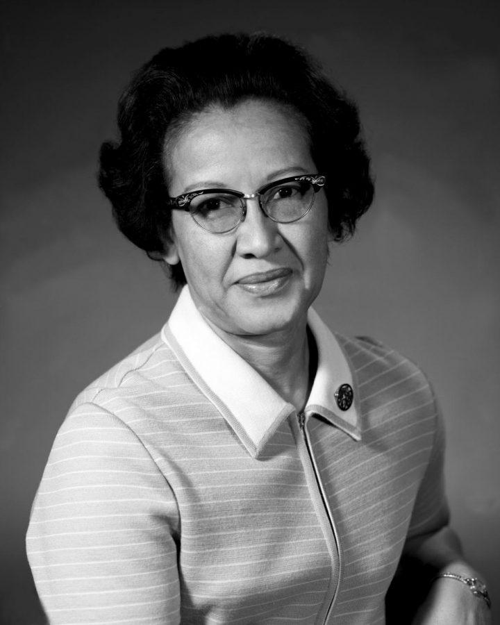 Black History Month Spotlight: Katherine Johnson