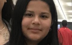 Sofia Amaya Diaz- A Latinx Student at Glasgow