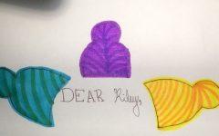Dear Riley: Valentine Crush