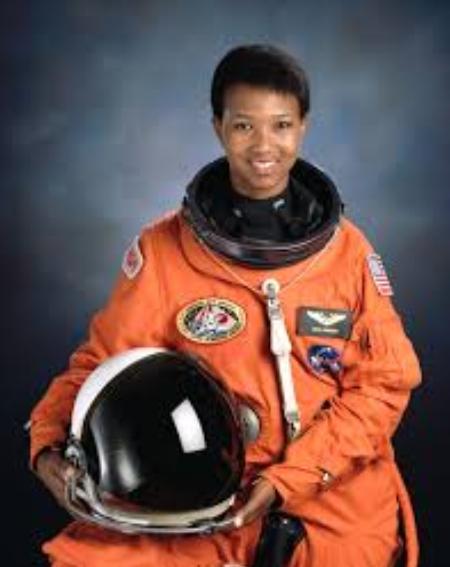 Black History Month Spotlight: Mae Jemison