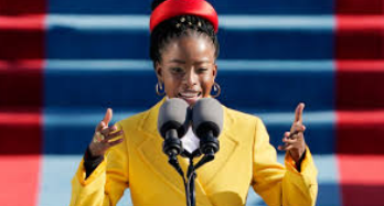 Black History Month Spotlight: Amanda Gorman