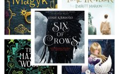 5 Books to Kick Off 2021