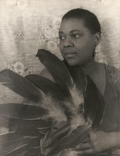 Black History Month Spotlight: Bessie Smith