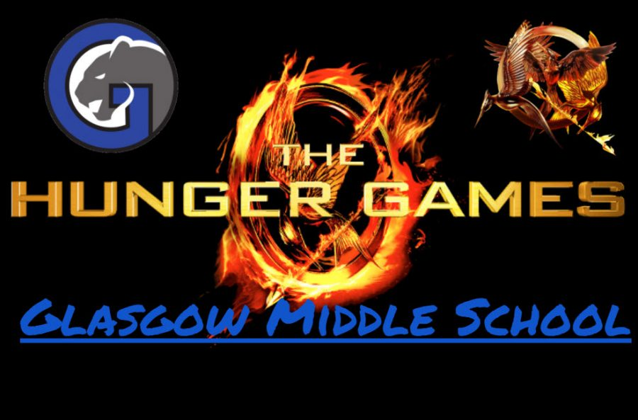 The Hunger Games... Its Coming!