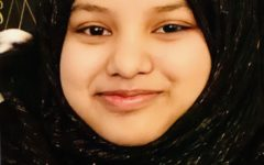 Mayeda Alom - A Muslim Student at Glasgow