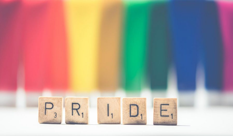 LGBTQ+ Support and Advocacy Club Are Making Changes