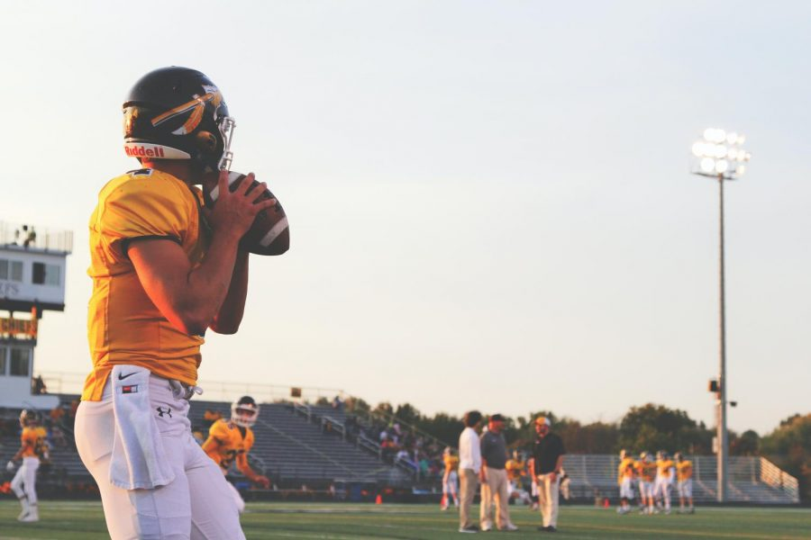 Is it safe to start high school sports?