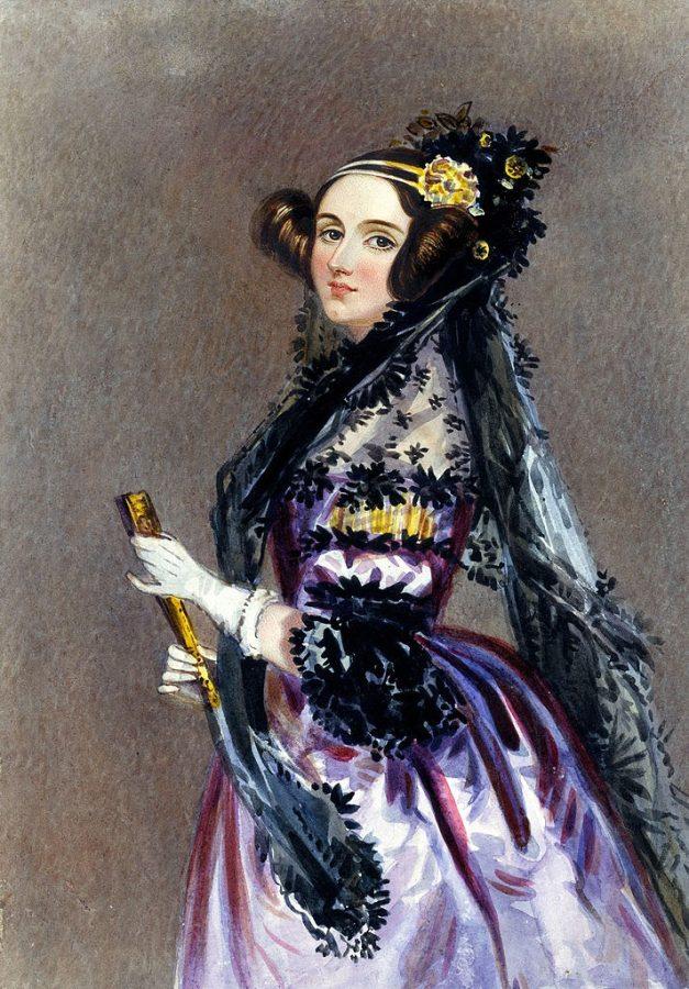 Womens History Month: Ada Lovelace