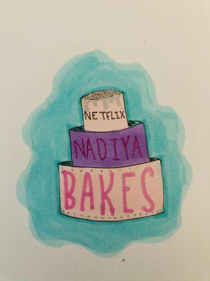 Nadiya Bakes: TV Show Review