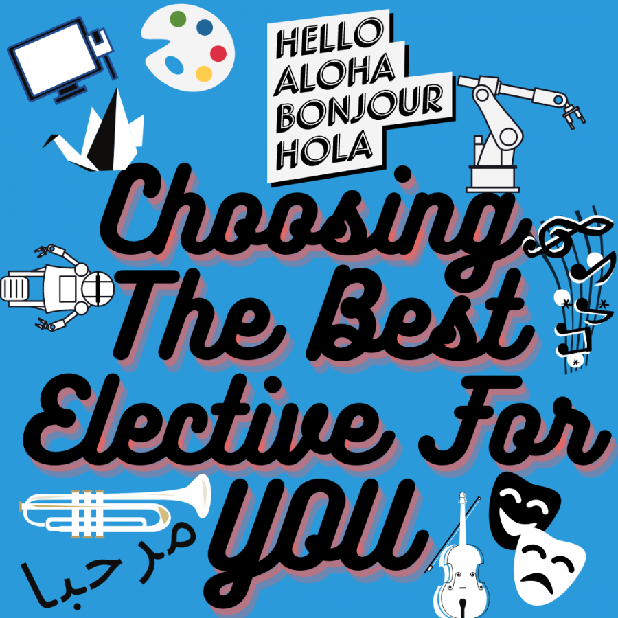 Choosing The Best Elective For You