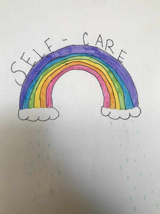 Self-Care 101