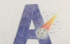 Alphabetology- A is for Asteroids