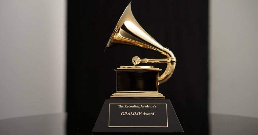 It's Coming… : 2021 Grammy Awards Opinions