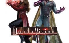 The Sensation of A Suburban Nation: GMS's Opinion On WandaVision