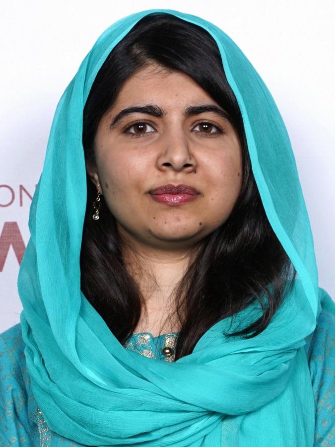 Women's History Month Spotlight: Malala Yousafzai