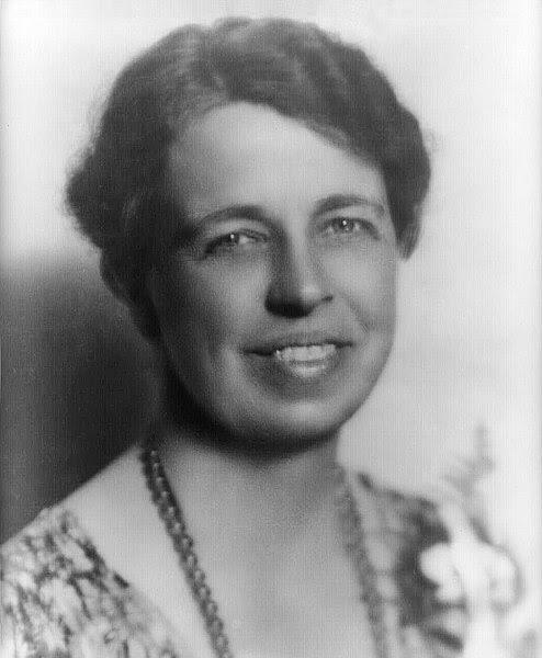 Women's History Month Spotlight: Eleanor Roosevelt