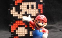 Super Mario Bros 35th Anniversary this March