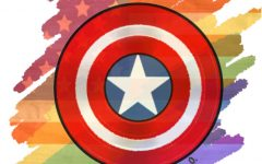 Marvel Announces New LGBTQ+ Comic Character