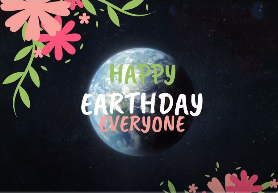 Earth Day: Join the Effort to Protect Our Planet!