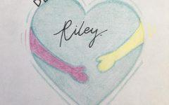 Dear Riley: Finding Friends