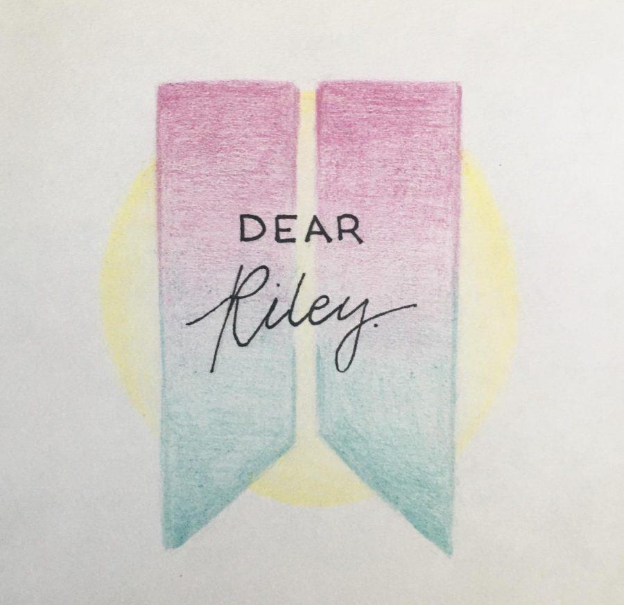 Dear Riley: K - Pop
