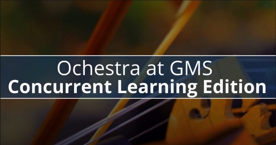 Glasgows Orchestra Overcomes Concurrent Learning