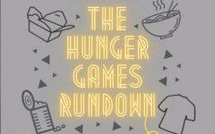 Hunger Games Rundown Podcast