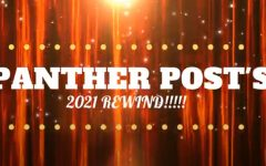 Panthers Post 2021 Rewind