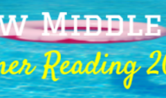 Read & Relax with the Summer Reading Challenge!