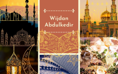 Life of an Ethiopian Student at Glasgow: Wijdan Abdulkedir