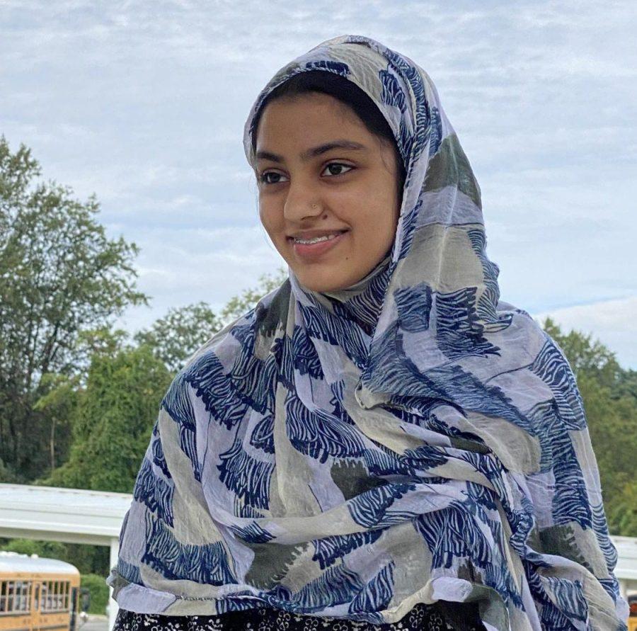 Bisma Aftab