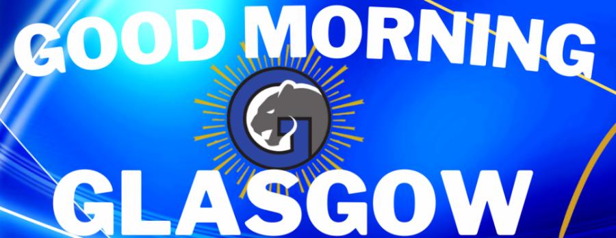 Good Morning Glasgow: Episode 6 (10/20/21)