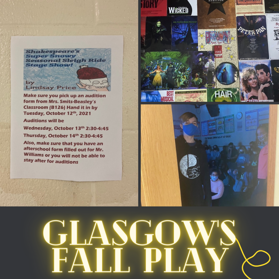 Glasgow's Fall Play