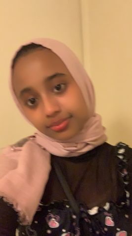 Photo of Lina Mohamed