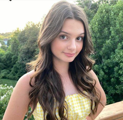 Photo of Korina Horvat