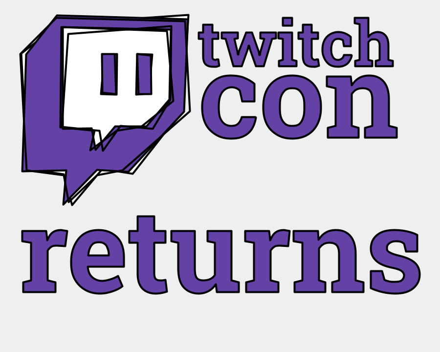 TwitchCon: The Yearly Convention is Back!